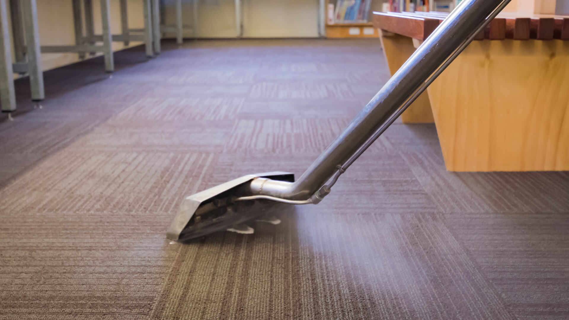 Commercial Carpet Cleaning in Norton and Mansfield MA